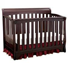 Convertible Crib 4 In 1 4 In 1 Convertible Crib With Free Mattress Free Pillow