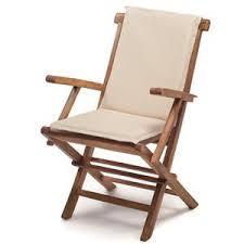 cuscini per sedie da giardino cuscino per sedia esterno 90x40 cm schienale medio beige sfoderabile