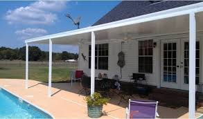 Metal Awning Kits Impressive Patio Awning Cover 5 Polycarbonate Patio Cover Panels