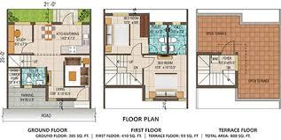 alliance four seasons villas in tiruvallur chennai price
