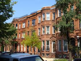 Row Houses by True Row Houses U2013 St Louis Patina