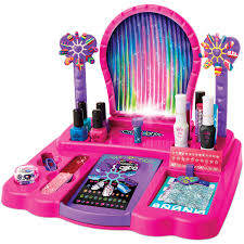cra z art light up super nail salon walmart com