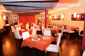 mantra cuisine comida hindu mantra indian cuisine lima peru