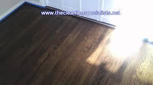san diego hardwood floor staining polishing and sealing no dust