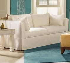 Modern Slipcovered Sofa by 20 Collection Of Slipcovers Sofas