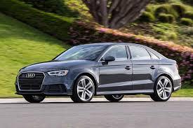 audi s3 review 2017 audi s3 car review autotrader