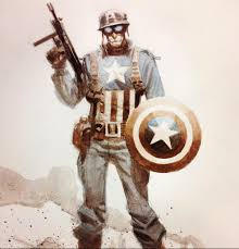 awesome art picks spider man game of thrones captain america