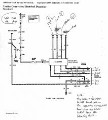 lovely utility trailer lights wiring diagram wiring diagram wiring