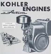 kohler engine service manual k91 k181 k241 k301 k321 k341 repair
