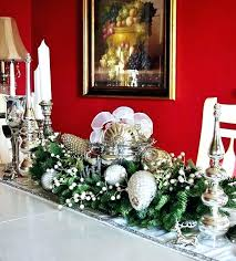 christmas centerpieces for dining room tables christmas centerpieces for dining room tables dining room decor
