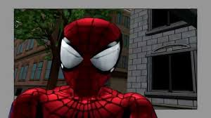 spiderman the amazing spider man game for kids full hd video youtube