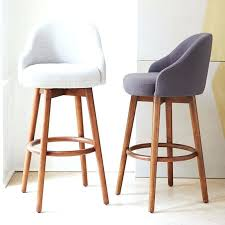 Modern Counter Height Stools  Lanacionaltapascom - Counter height dining table swivel chairs