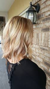 hairstyles for short highlighted blond hair blonde and strawberry highlights http shedonteversleep tumblr