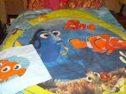 Nemo Bedding Set Finding Nemo Bedding Set Kettle Falls For Sale In Spokane
