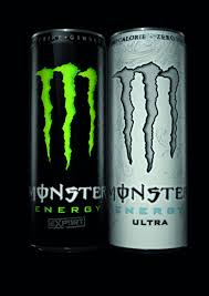 monster energy launches new drink and can exclusively for on trade