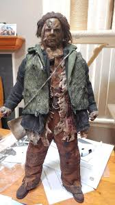 Halloween Hobo Costume 1 6 Hobo Myers Horror Amino