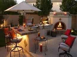 Simple Outdoor Kitchen Ideas Outdoor Kitchen Ideas Medium Size Of Elegant Interior And