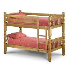 Cheep Bunk Beds Julian Bowen Solid Pine Chunky Bunk Bed Bunk Beds Http