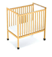 Foundations Mini Crib Portable Crib Sheets Daycare Cribs Commercial Folding Crib Play