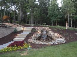 Hardscape Patio Hardscape Ideas Also With A Backyard Garden Ideas Also With A