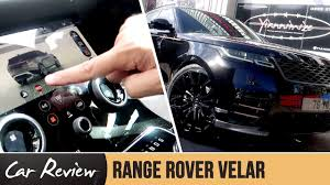 what is yianni doing with his new range rover velar youtube