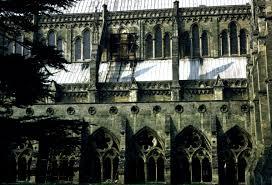 medieval salisbury home page