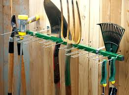 Garden Tool Storage Cabinets Wall Mounted Tool Rack Plans Wall Mounted Tool Storage Systems