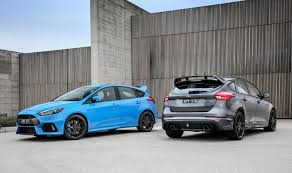 ford focus features 2016 ford focus rs on sale price and features for australia