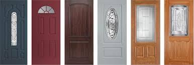What Hardware Is Needed For An Exterior Front Door Door by Exterior Doors The Home Depot Canada