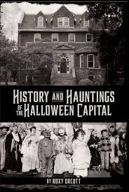 dublin city council halloween anoka author wrote the book on halloween capital of the world