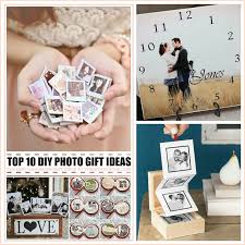 top 10 handmade gifts using photos the 36th avenue