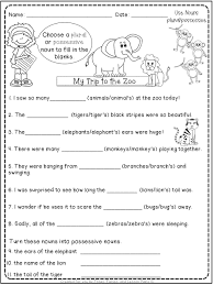 frogs fairies and lesson plans 5 noun lessons you need to teach