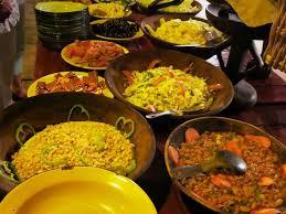 cuisine sud africaine gastronomie