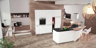 fabricants cuisines cuisine design arrondie alicante 1 fabricant cuisiniste de