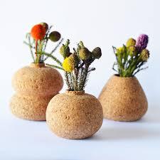 Display Vase Cork Vases U2014 Melanie Abrantes