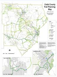Kennesaw State Map by Cobb Dot Chief More Toll Lanes Are Likely On The Way News