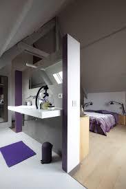 chambre salle de bain chambre salle de bain dans la chambre idee salle bain ouverte sur
