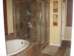 earth tone bathroom designs