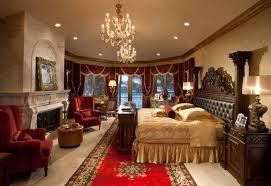 red and gold home decor living room style ideas home interior mood