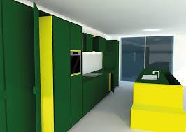 kitchen lien van deuren