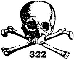 the skull and bones society cus
