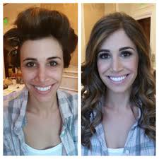 Hair And Makeup Case 40 Best Before And After Hair And Makeup Transformations By Elite