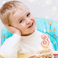 3 year birthday gift ideas