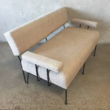 vintage sofa u0026 club chair lounge set by inco u2013 urbanamericana