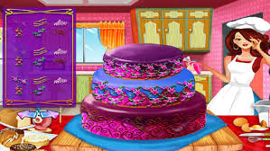 Wedding Cake Games Realistic Wedding Cake Decor Games Cooking On The App Store