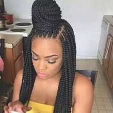 extention braid hairstyles 1000 ideas about kids box braids on pinterest box braids kid