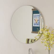 Bathroom Mirror Decorating Ideas Interior Collosal Antique Venetian Mirror For Home Decorating
