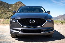 mazda new cars 2017 mazda cx 5 review first drive news cars com