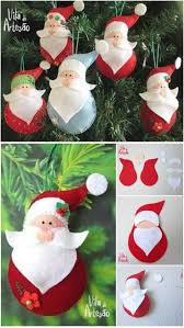 1455 best images about felt christmas ornaments crafts and