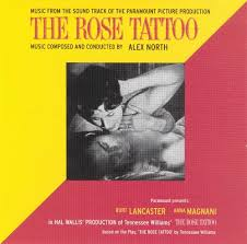 the rose tattoo original soundtrack alex north songs